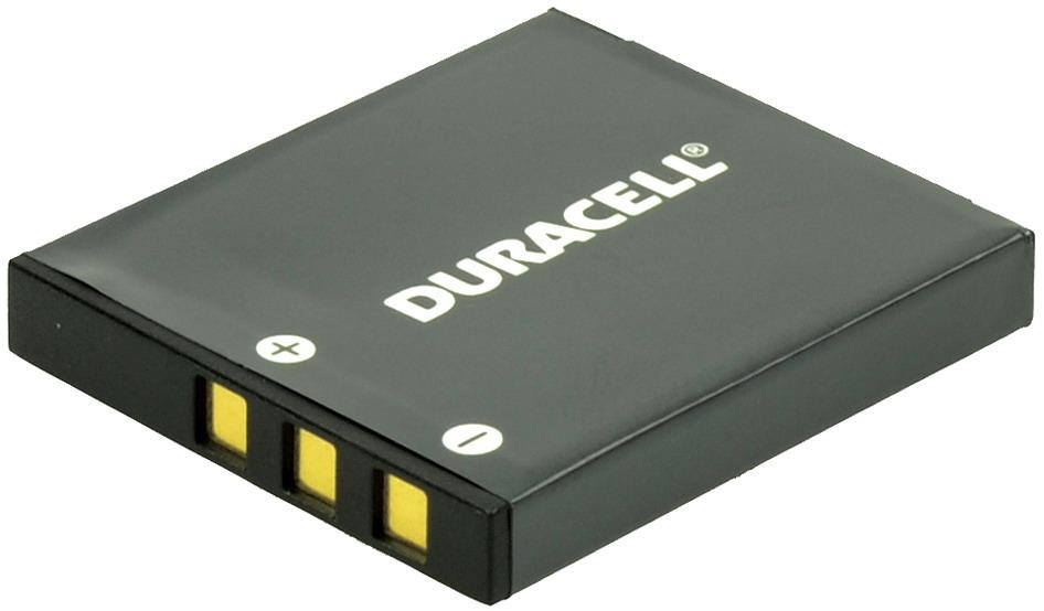 Duracell kamera batteri D-Li8 / D-Li85 / D-Li95 til Pentax