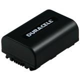 Duracell kamera batteri NP-FH30 / NP-FH50 til Sony