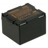Duracell kamera batteri CGA-DU14 til Panasonic