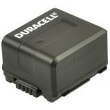 Duracell kamera batteri VW-VBG130 til Panasonic