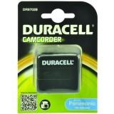 Duracell kamera batteri VW-VBG260 til Panasonic
