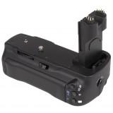 Batterigreb BG-E6 til Canon EOS 5D MarkII