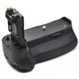 Batterigreb BG-E11 til Canon EOS 5D Mark III, EOS 5DS og EOS 5DS R