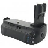 Batterigreb BG-E7 til Canon EOS 7D