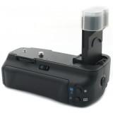 Batterigreb BG-E2N til Canon EOS 20D, 30D, 40D og 50D