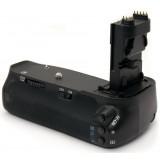 Batterigreb BG-E9 til Canon EOS 60D og 60Da