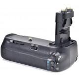 Batterigreb BG-E14 til Canon EOS 70D og EOS 80D