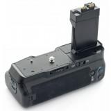 Batterigreb BG-E8 til Canon EOS 550D, 600D, 650D og 700D