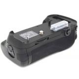 Batterigreb MB-D12 til Nikon D800, Nikon D800E og Nikon D810