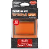 Kamerabatteri LP-E6N til Canon - Hähnel HLX-E6N Extreme