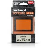 Kamera batteri EN-EL14 til Nikon - Hähnel HLX-EL14 Extreme