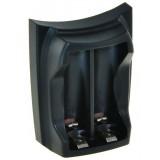 Dobbeltadaptere - til AA og AAA-batterier