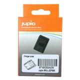 Dobbeltoplader adapter - til Nikon EN-EL15 / EN-EL15b batterier