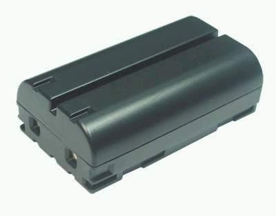 Kamera batteriNP-L7til Casiokamera