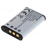 Kamera batteri NP-BY1 til Sony video kamera