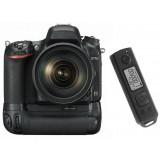 Batterigreb MB-D16 til Nikon D750