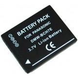 Kamera batteriDMW-BCH7Etil Panasonickamera