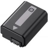 Kamera batteriNP-FW50til Sonykamera