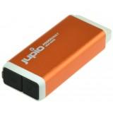 Powerbank eksternt batteri og håndvarmer i en - 6000mAh