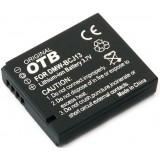 Kamera batteriDMW-BCJ13til Panasonickamera