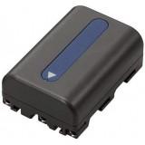 Kamera batteriNP-FM55Htil Sonykamera