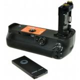 Batterigreb BG-E20 til Canon EOS 5D Mark IV