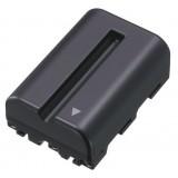 Kamera batteriNP-FM500Htil Sonykamera