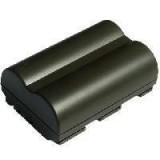 Kamera batteriBP-511til Canonvideo kamera