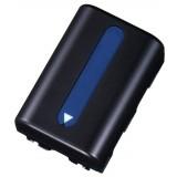 Kamera batteriNP-FM50til Sonyvideo kamera