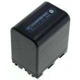 Kamera batteriNP-QM91(NP-FM90)til Sonyvideo kamera