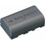Kamera batteriBN-VF808/BN-VF808Util JVCvideo kamera