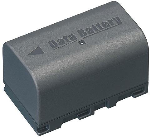 Kamera batteriBN-VF815/BN-VF815Util JVCvideo kamera