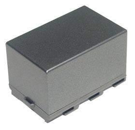 Kamera batteriBN-V312Util JVCvideo kamera-extra power