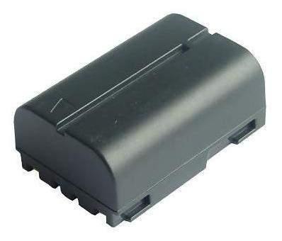 Kamera batteriBN-V408/BN-V408Util JVCvideo kamera