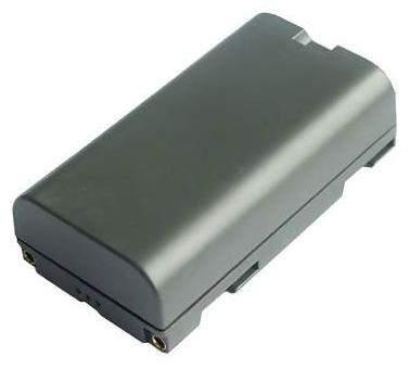 Kamera batteriBN-V812/BN-V814til JVCvideo kamera