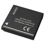 Kamera batteriDMW-BCF10Etil Panasonickamera