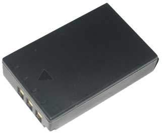 Kamera batteriBLS-1/PS-BLS1til Olympuskamera