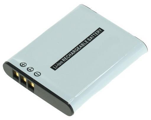 Kamera batteriLi-50Btil Olympuskamera