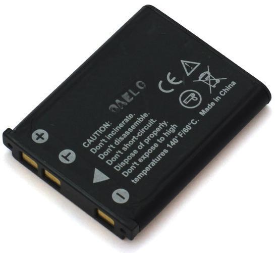Kamera batteri til Avant S5v2, S6v2 og S6v3