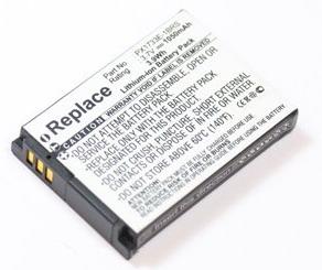 Kamera batteri PX1733E til Toshiba Camileo S30 og X150