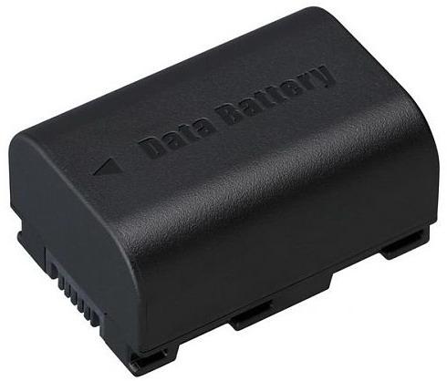 Kamera batteri BN-VG108 til JVC video kamera