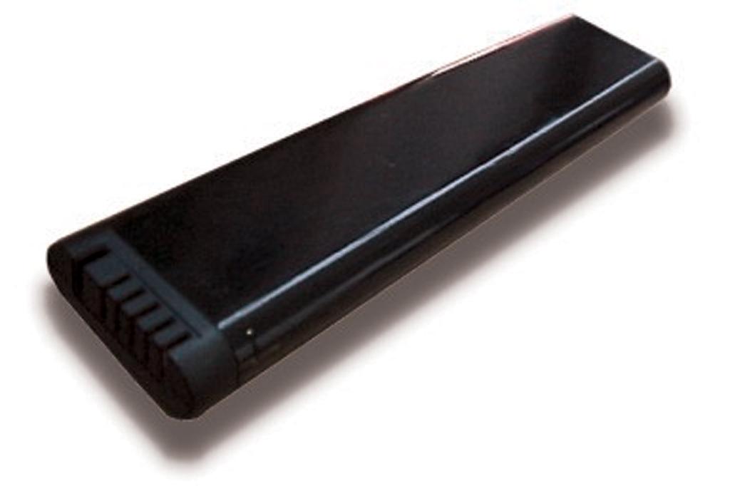 Laptop batteri DR201 til bl.a. Duracell DR201 - 4500mAh