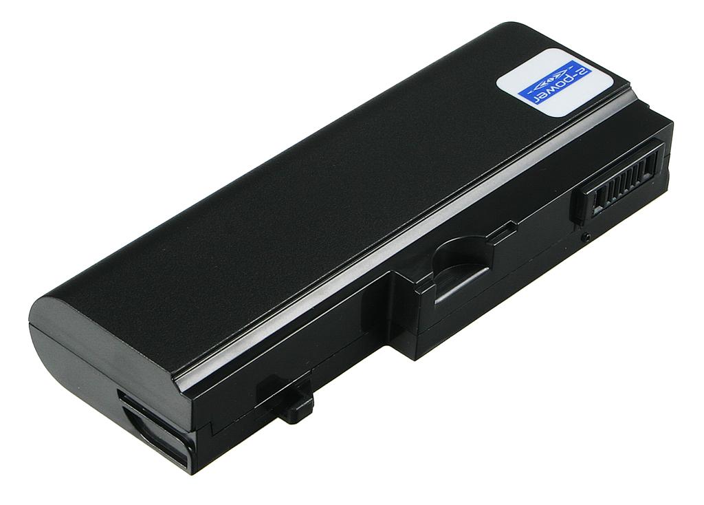 Laptop batteri PA3689U-1BRS til bl.a. Toshiba NB100 - 5200mAh